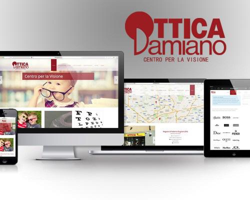 Ottica Damiano