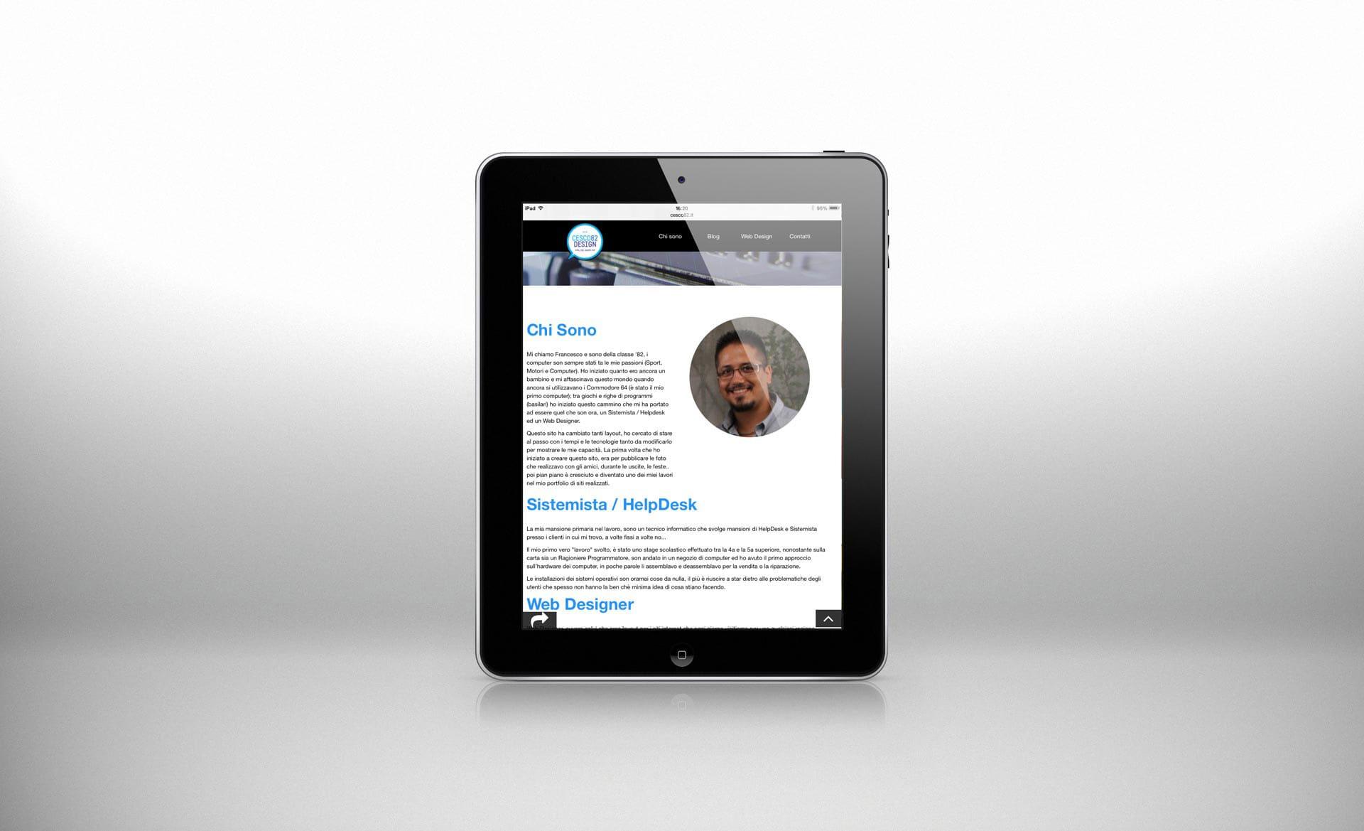 cesco82 iPad vertical